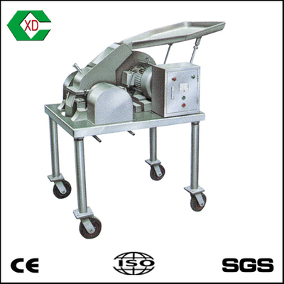GFSJ SERIES HIGH EFFICIENCY MILL
