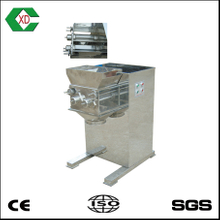 SYK Series Double Cylinders Swing Granulator