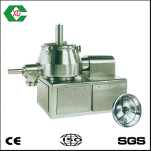 GHL SERIES HIGH EFFICIENT MIXING GRANULATOR