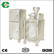 CF Series Dust Absorption Hammer Pulverizer