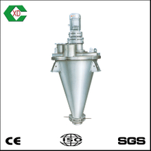 SHJ Series Double Auger-shaped Mixer